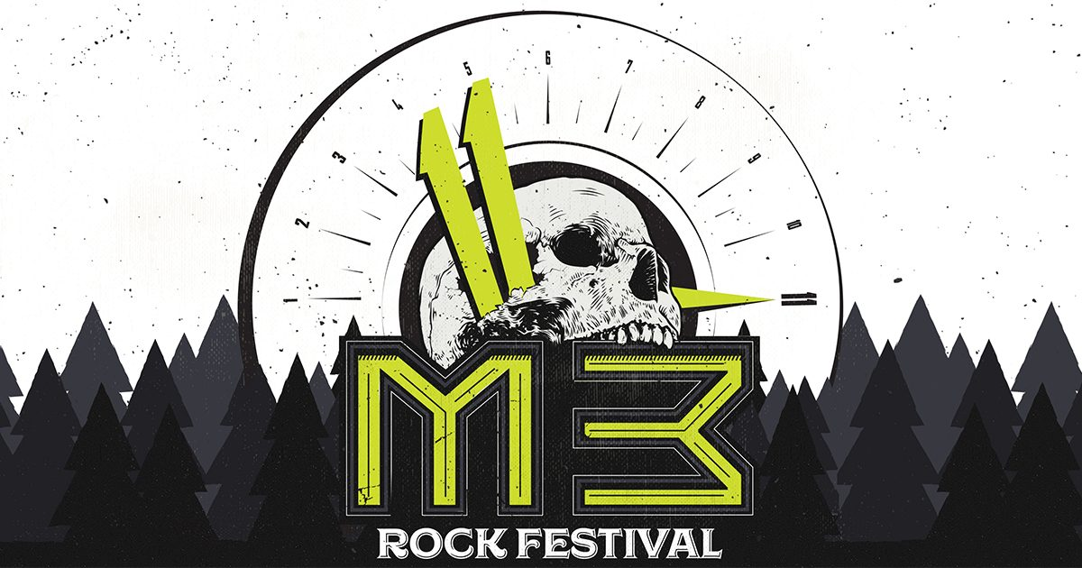 Archives: Artists | M3 Rock Festival
